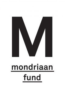 with support of the Mondriaan Fund